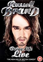 Russell Brand - Doing Life - Live