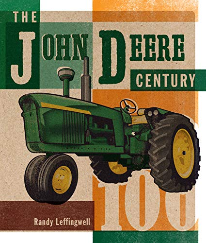Deere John Prices Tractor (The John Deere Century)