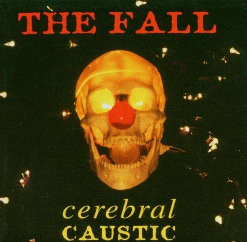 Image result for cerebral caustic