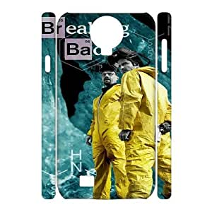 Breaking Bad DIY 3D Phone Case for SamSung Galaxy S4 I9500 LMc-65634 at LaiMc