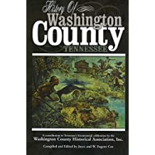 History of Washington County Tennessee