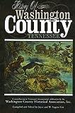 History of Washington County, Tennessee, , 1570722021