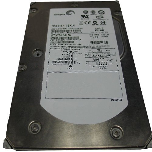 Ultra320 Scsi Hdd 68 Pin - 6