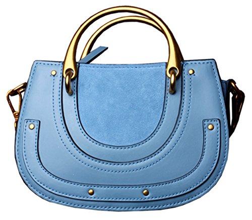 Radley Blue Shoulder Bag - 1