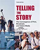 img - for Telling the Story book / textbook / text book