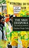 img - for Sikh Diaspora: Search for Statehood (Global Diasporas) by Darshan Singh Tatla (1999-03-01) book / textbook / text book