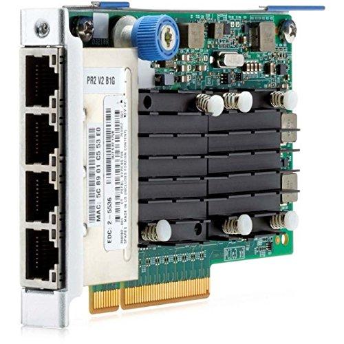 HPE 764302-B21 FlexFabric 10Gb 4-port 536FLR-T Adapter by HP