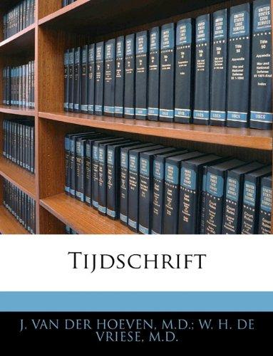 Tijdschrift (Dutch Edition)
