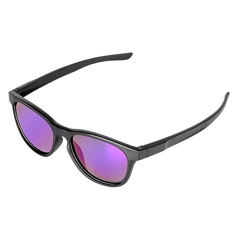 Defect Los Hombres y la Moda Gafas de Sol polarizantes Gafas ...