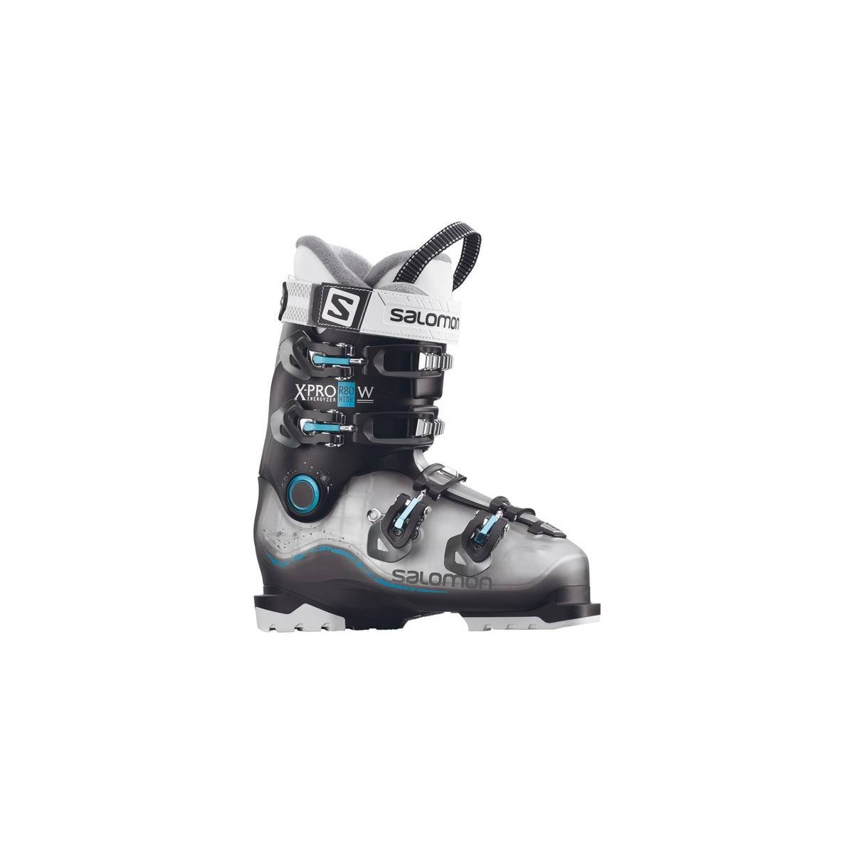 a0e2b9cc Salomon X Pro R80 Wide, 80 W Wide Anthr Tra: Amazon.co.uk ...