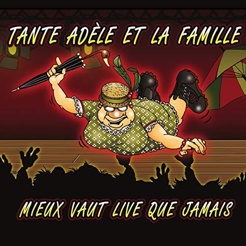 Les elephants (Live)