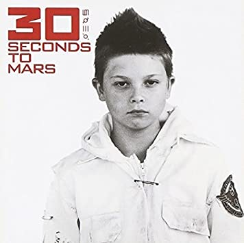 30 Second to Mars / Audio CD