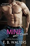 Mine Until Dawn (The Fitzgerald Family Book 2)