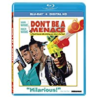 Deals on Dont Be a Menace To South Central While Drinking HDX Digital