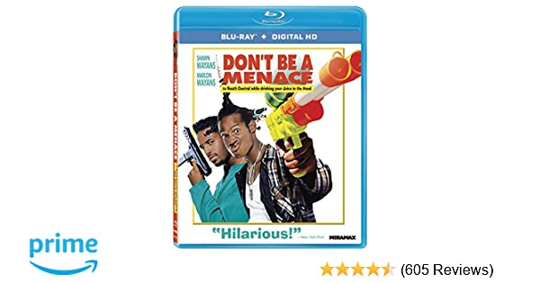 dont be a menace to south central cast imdb