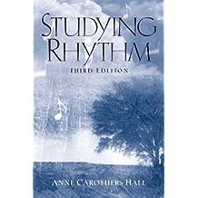 Studying Rhythm (3rd Edition)