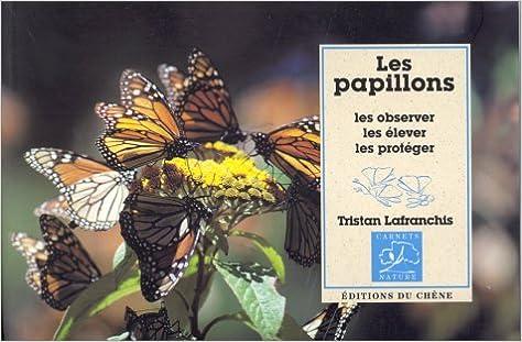 Téléchargement Les Papillons pdf
