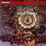 Mozart: Missae, Requiem (Philips Complete Mozart Edition, Vol. 19)