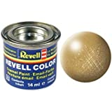 32194 - Revell - gold, metallic - 14ml-Dose