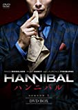 [DVD]HANNIBAL/ハンニバル DVD BOX