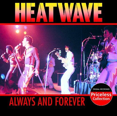 Heatwave - The Best Of Heatwave: Always & Forever - Zortam Music