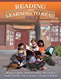 img - for Reading and Learning to Read (8th Edition) book / textbook / text book