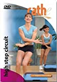 Cathe Friedrich High Step Circuit DVD by Cathe Friedrich