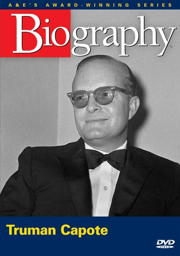 Biography - Truman Capote (A&E DVD Archives) by A&E