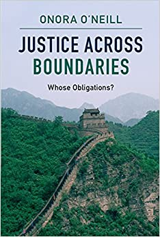 Book Justice across Boundaries: Whose Obligations?