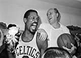 img - for Red Auerbach: Winning the Hard Way Basketball's greatest coach tells his story book / textbook / text book