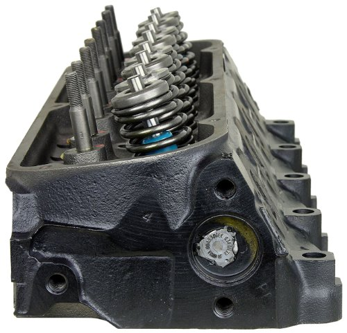 Ford 351w Heads (PROFessional Powertrain 2F92 Ford 351W 69-74 Remanufactured Cylinder Head)