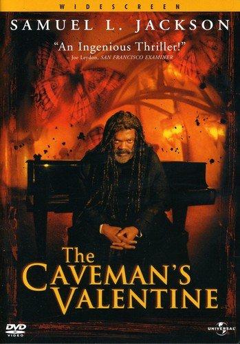 DVD : The Caveman's Valentine (Widescreen)