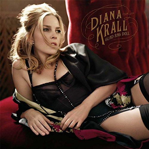 Diana Krall: Glad Rag Doll (Deluxe Edition inkl. 4 Bonustracks) (Audio CD)