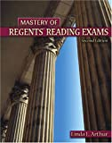 Mastery of Regents' Reading Exams, Arthur and Arthur, Linda, 0757526233