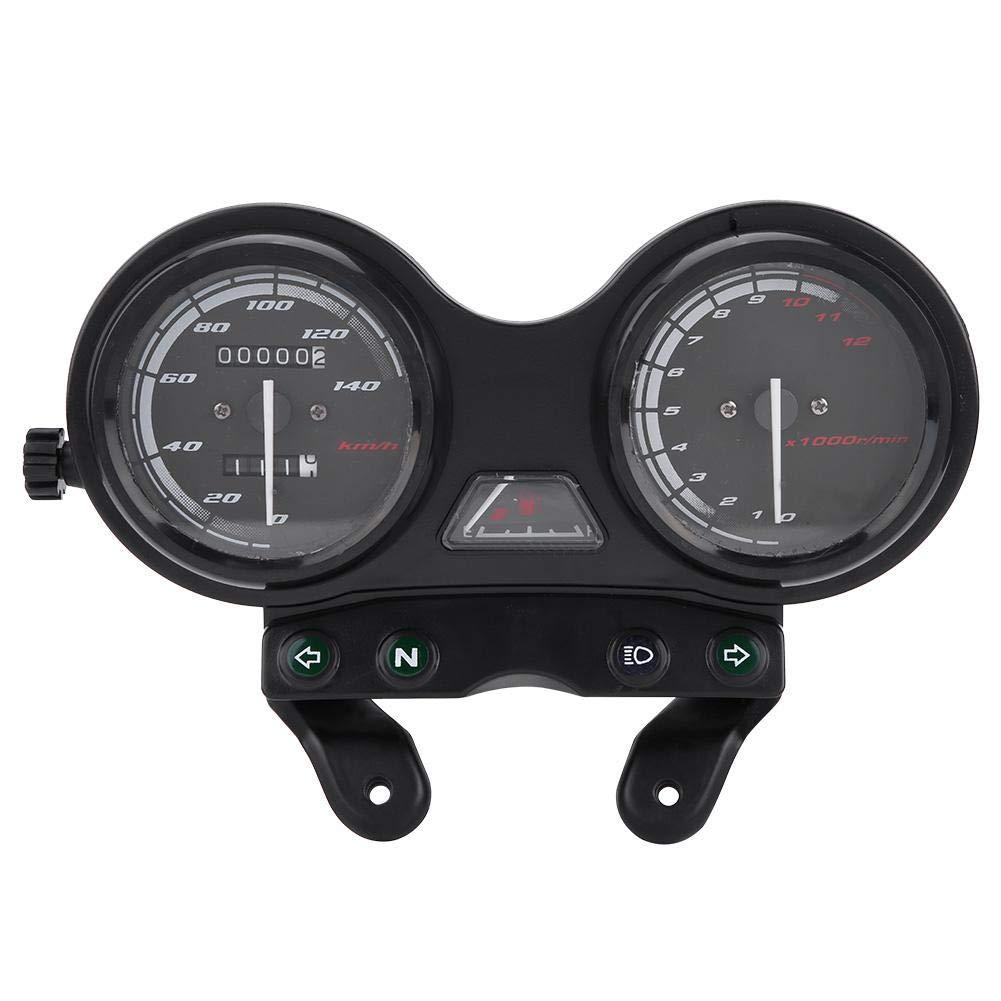 12000 giri//min contagiri per moto 12 V Tachimetro contachilometri per YBR 125 Tachimetro