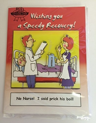 3d greeting card get well soon cards joke funny adult theme 3d greeting card get well soon cards joke funny adult theme m4hsunfo