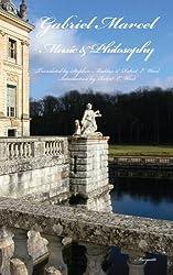 Music & Philosophy (Marquette Studies in Philosophy)