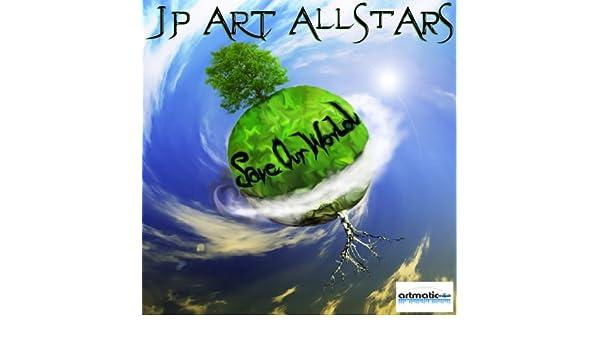 Save Our World de JP ART Allstars en Amazon Music - Amazon.es
