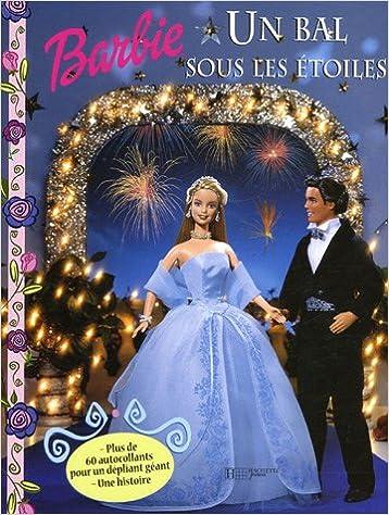Lire en ligne Barbie : Une nuit inoubliable epub pdf