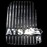 ats transmission pan - ATS Diesel 3019009272 Transmission Pan
