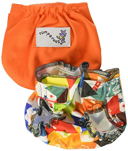Used, Kanga Care Rumparooz Doll Diaper Set, Dragons Fly & for sale  Delivered anywhere in Canada