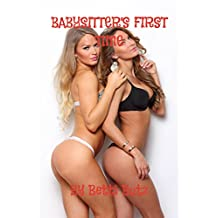 BABYSITTER'S FIRST TIME (Taboo First Time Erotic Romance)