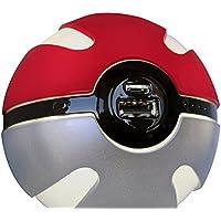 Pokemon GO Pokeball Power Bank with LED Lights TRUE 7800mAh Capacity