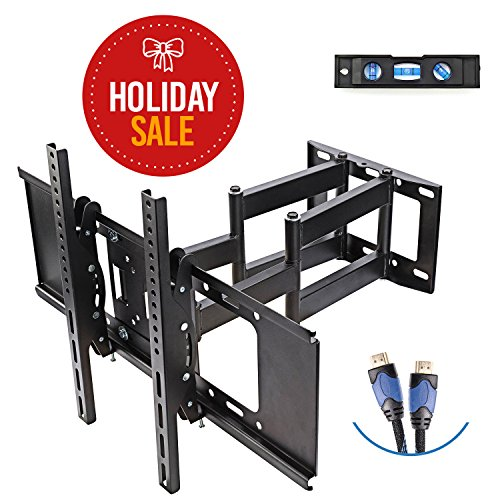 Dual Arm Wall Mount - 7