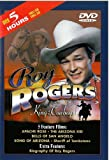 Roy Rogers: Apache Rose/The Arizona Kid/Bells of San Angelo/Song of Arizona/Sheriff of Tombstone