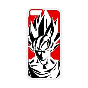Dragon ball z super for iPhone 6,6S 4.7 Inch Phone Case Cover K6257