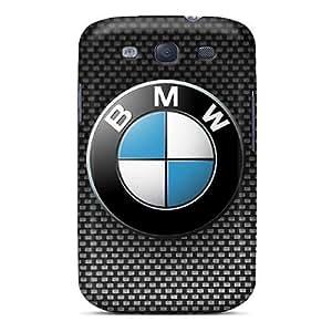 BretPrice Galaxy S3 Hard Case With Fashion Design/ TqE7035iSfC Phone Case