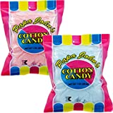 Fruidles Cotton Candy Blue and Pink Party Flavors