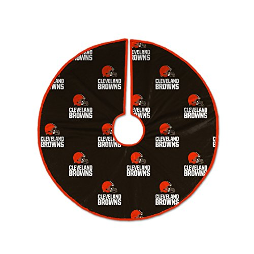 Pegasus Sports NFL Cleveland Browns Christmas Tree ()