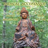Radical Acceptance: Guided Meditations (2 disc set) (Audio CD)